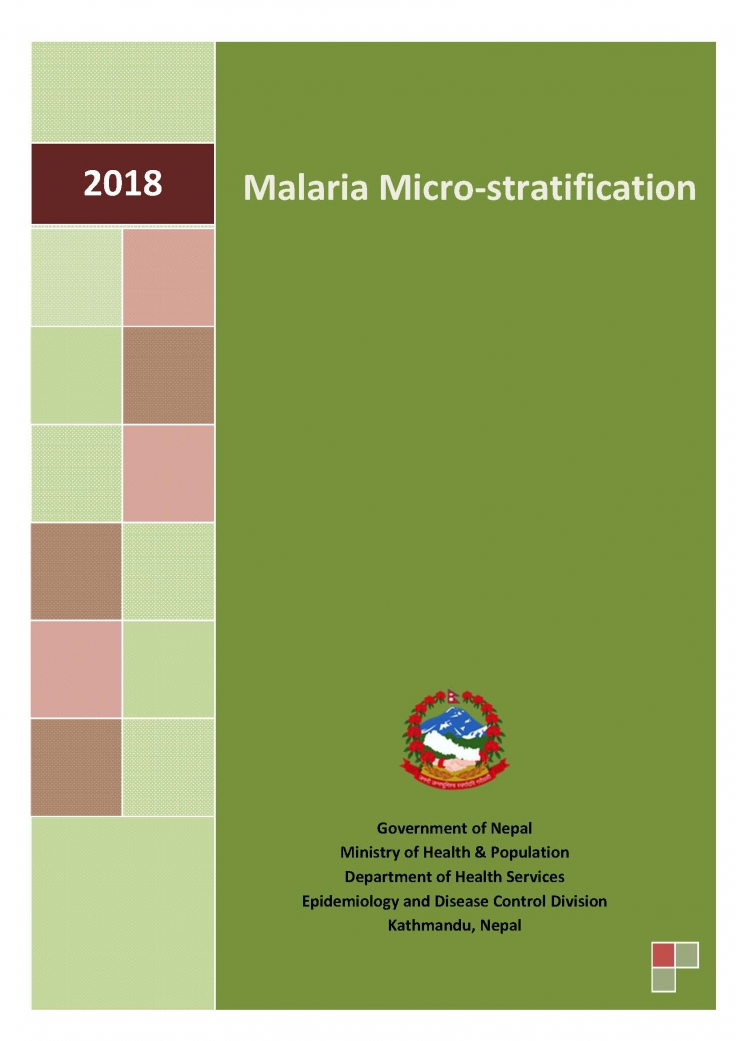 Malaria Microstratification Report 2018