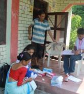 Malaria Mobile Clinic
